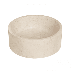 Cerchio Bianco marmoriallas