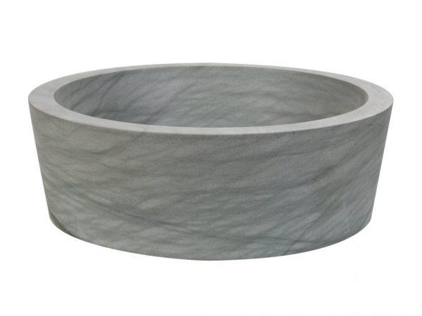 Cipi Vaso Gray kiviallas