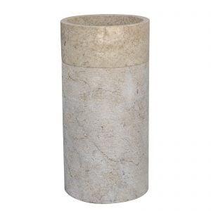 Cipi Cylinder Cream marmoriallas