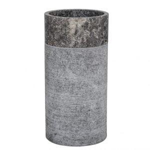 Cipi Cylinder Dark marmoriallas