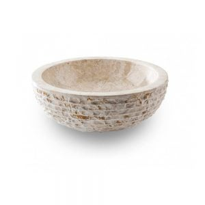 Merapi Bianco marmoriallas