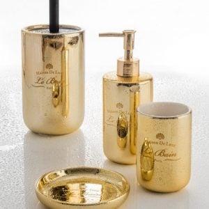Alchimista Gold Cipi kylpyhuonesetti