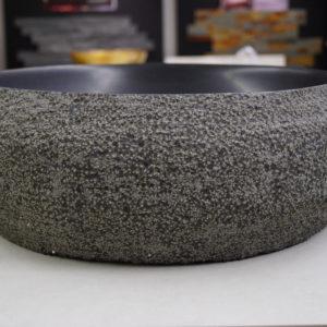 Spettro 8 kiviallas basaltista