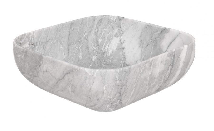 Quadrato Statuario marmoriallas