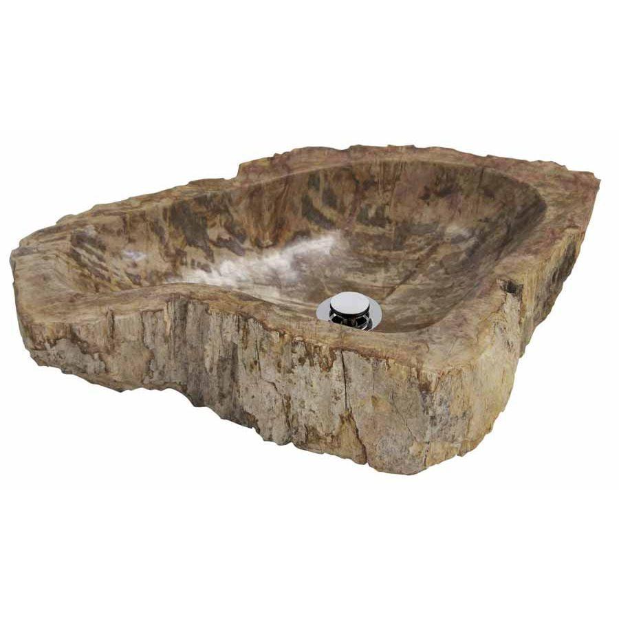 Jumbo fossiilipuuallas